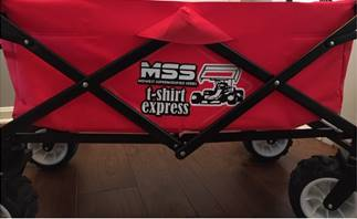 MSS T-SHIRT EXPRESS
