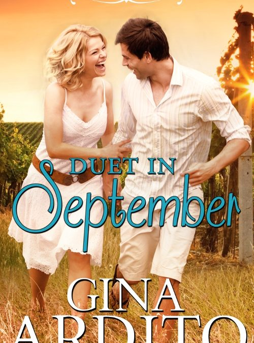 Duet in September – FREE – for a limited time