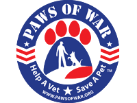 Giving Tuesday: Paws of War