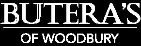 Butera's Woodbury Logo