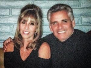 Robin & Al Torres