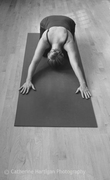 Kathy Drake Yoga