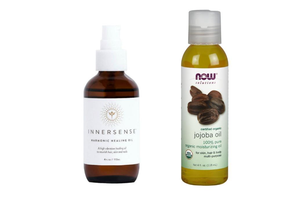 Hair Oils for Fine Curly Hair