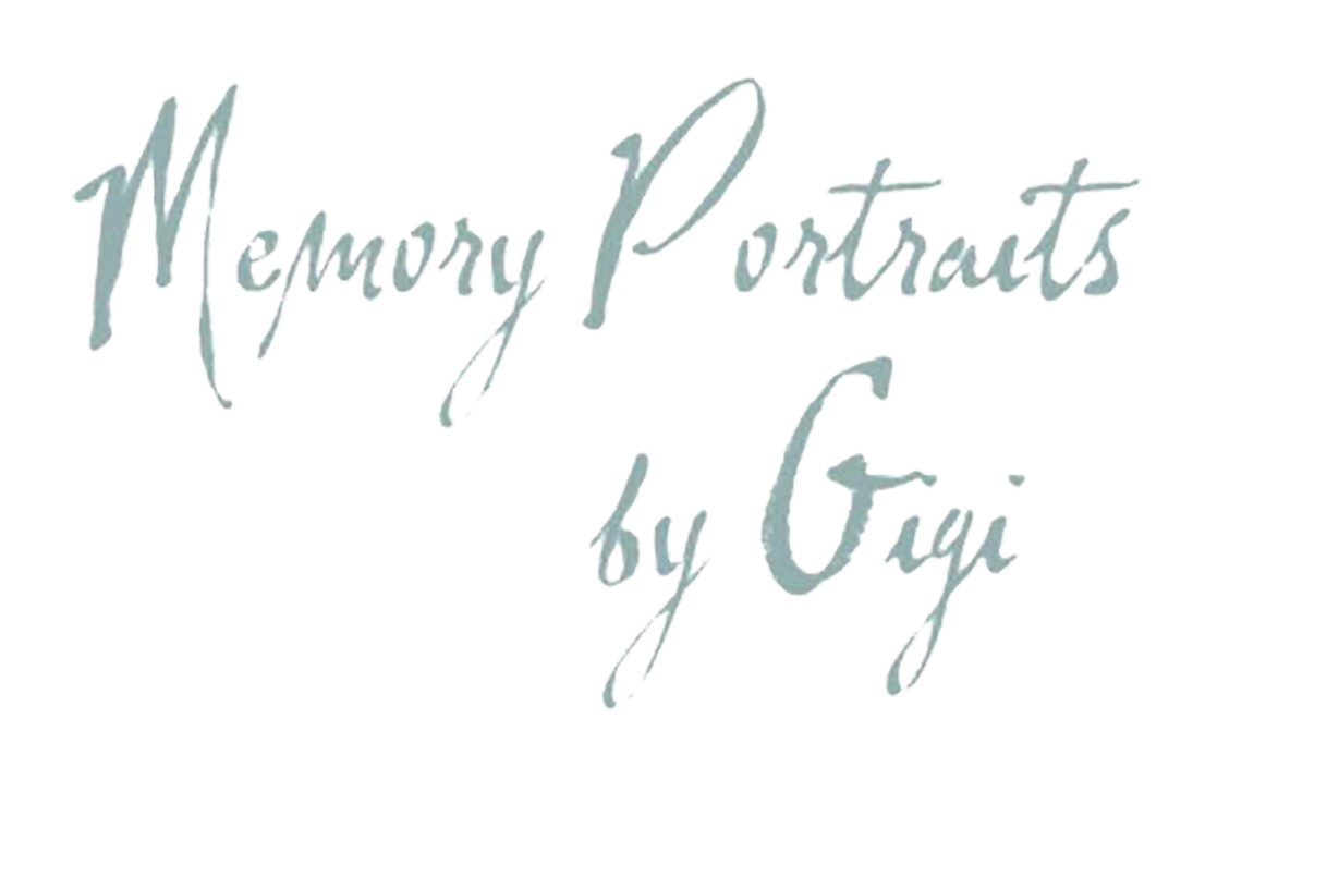 Memory Portraits by Gigi