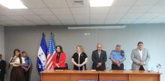 Una delegación de expertos de la DEA impartirán una serie de conferencias en centros educativos de la capital hondureña en el marco de una gira por los países de latinoamerica.