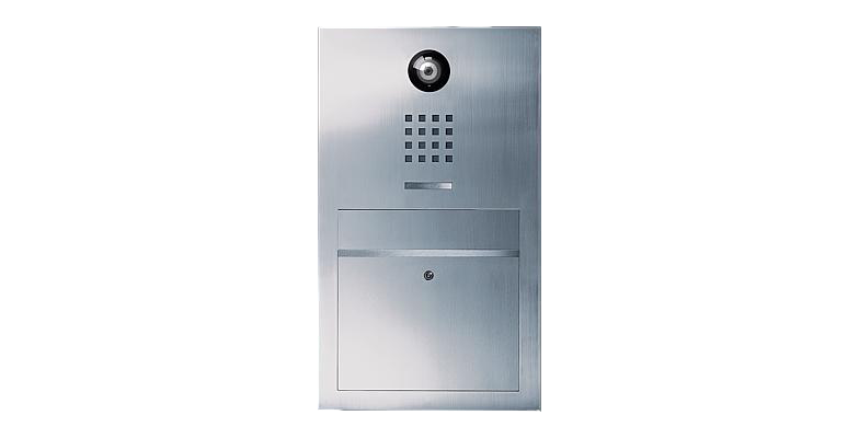 Sales and custom installation of Premium Corporate & Enterprise door intercom system.