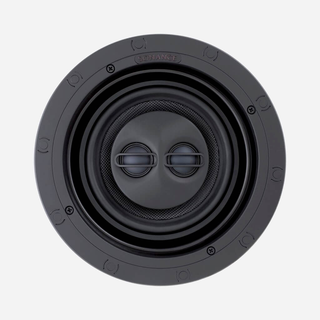 Sonance VP66R SST/SUR Visual Performance SST/SUR Speaker, in the Miami / Fort Lauderdale area. Available at dmg Martinez Group.