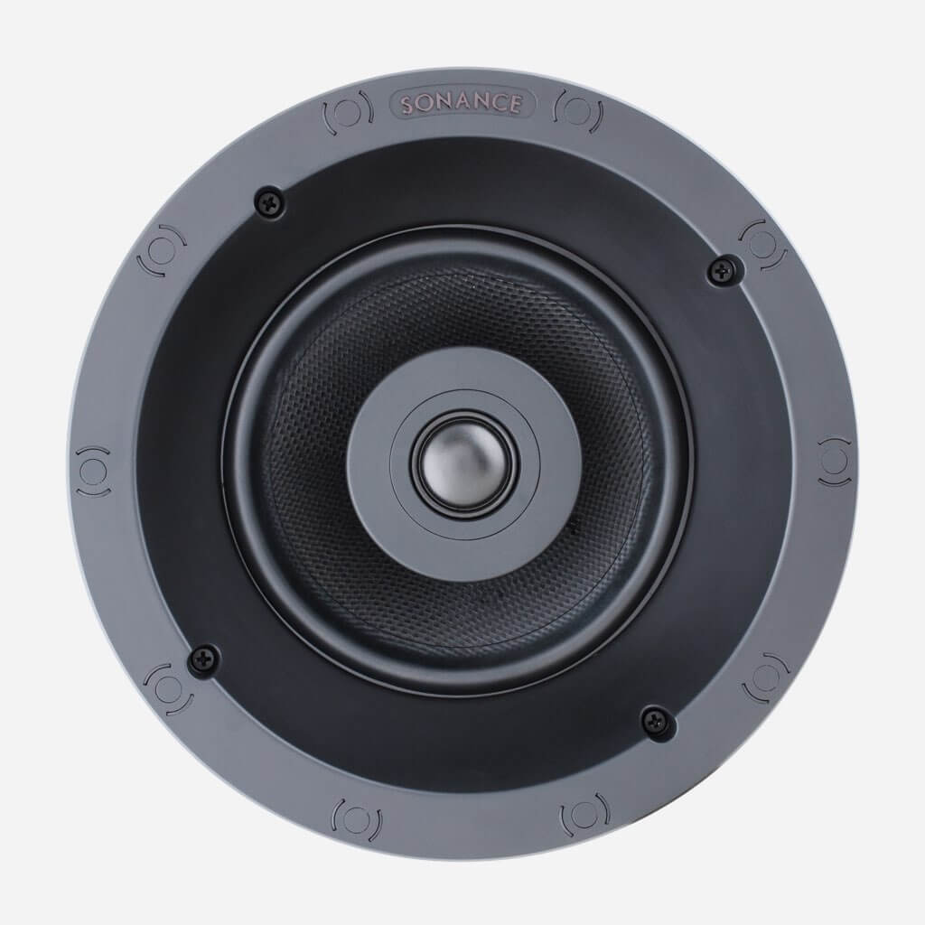 Sonance VP62R TL Visual Performance ThinLine Speaker, in the Miami / Fort Lauderdale area. Available at dmg Martinez Group.