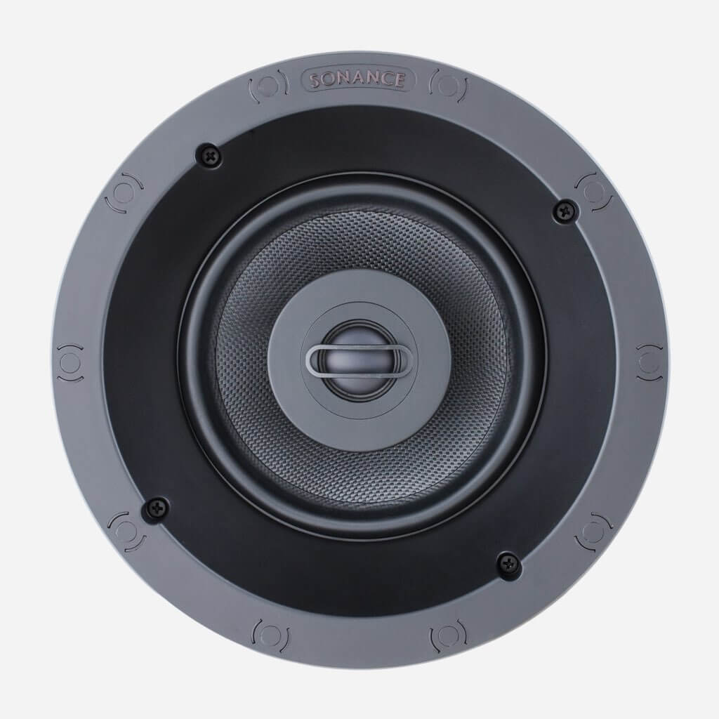 Sonance VP66R TL Visual Performance ThinLine Speaker, in the Miami / Fort Lauderdale area. Available at dmg Martinez Group.