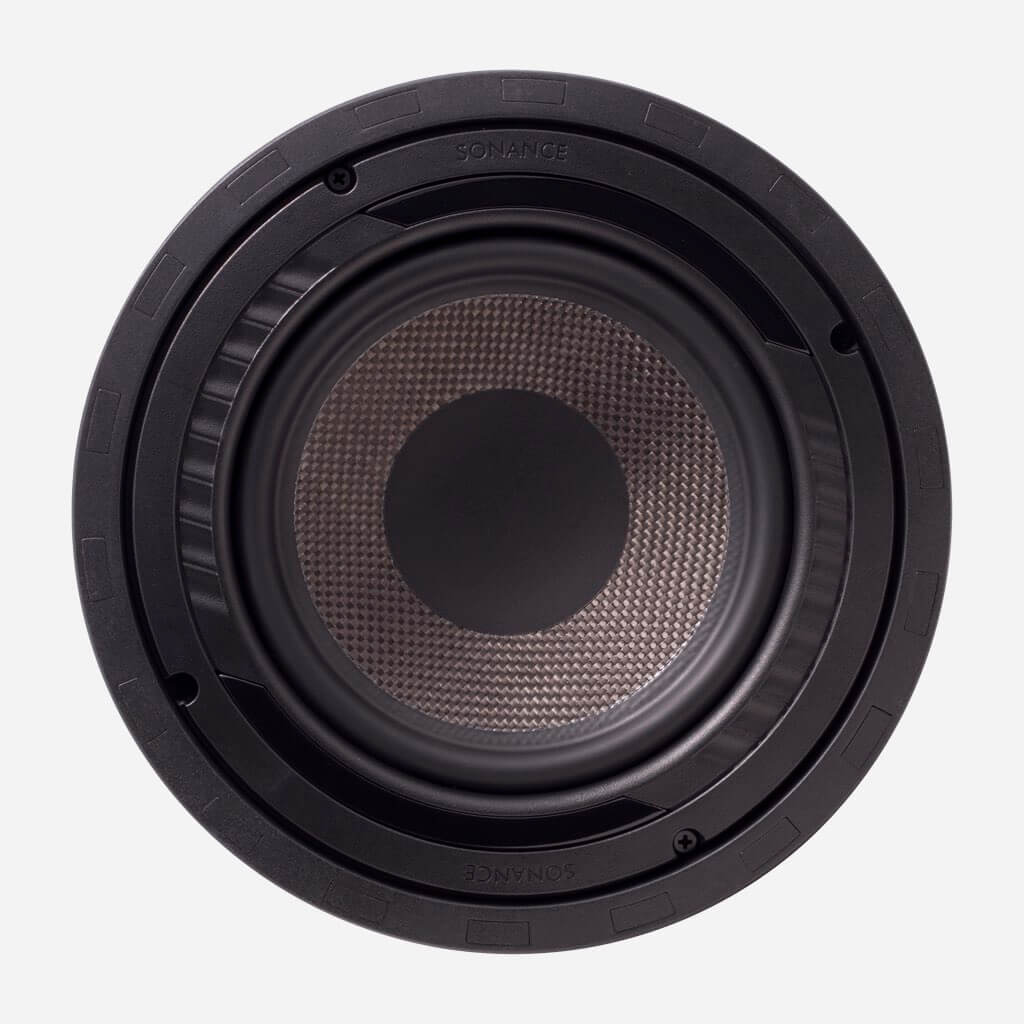 Sonance VP85R W Visual Performance Woofer, in the Miami / Fort Lauderdale area. Available at dmg Martinez Group.