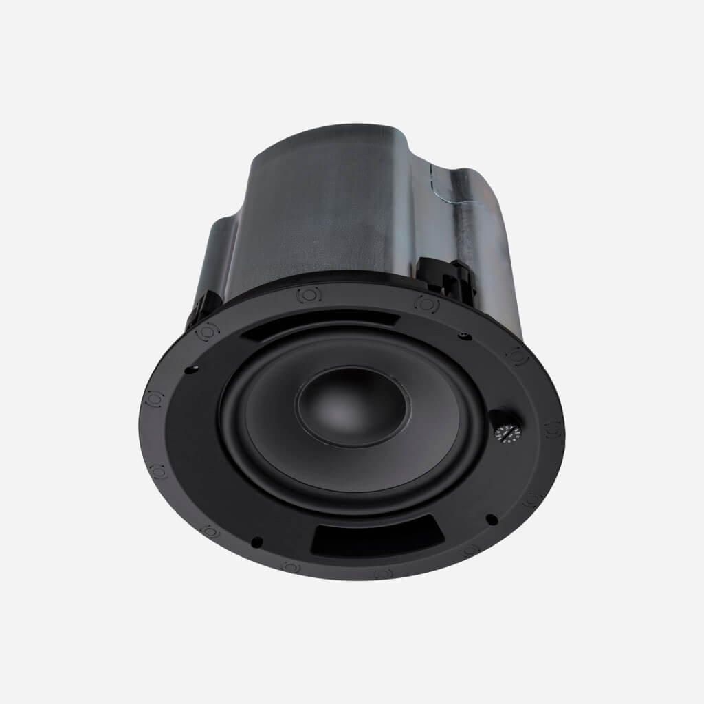 "Sonance Professional Series PS-C83RWT SKU# 40133 8"" In-Ceiling Woofer, in the Miami / Fort Lauderdale area. Available at dmg Martinez Group."