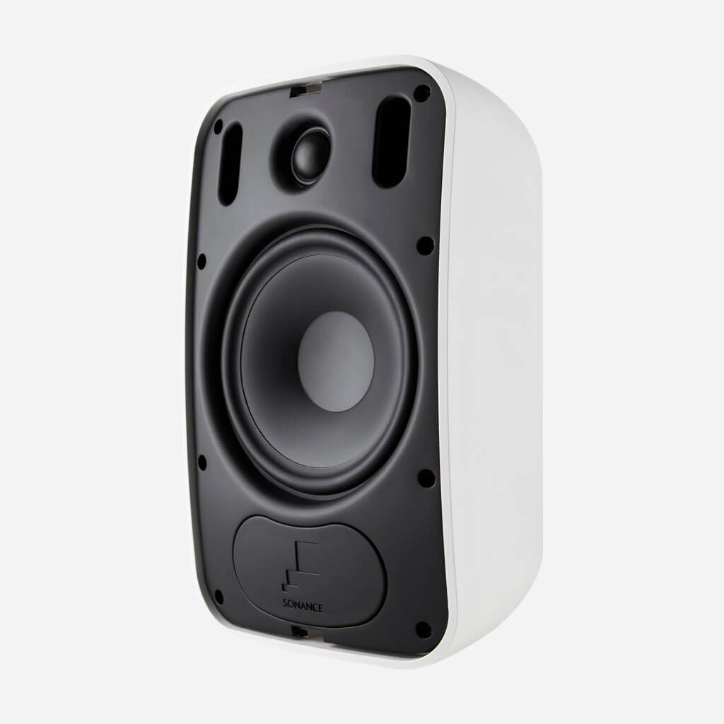 "Sonance Professional Series PS-S63T SKU# 40144 6"" Surface Mount Speaker, in the Miami / Fort Lauderdale area. Available at dmg Martinez Group."