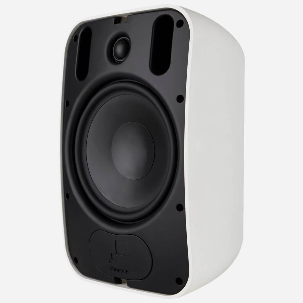 "Sonance Professional Series PS-S83T SKU# 40145 8"" Surface Mount Speaker, in the Miami / Fort Lauderdale area. Available at dmg Martinez Group."