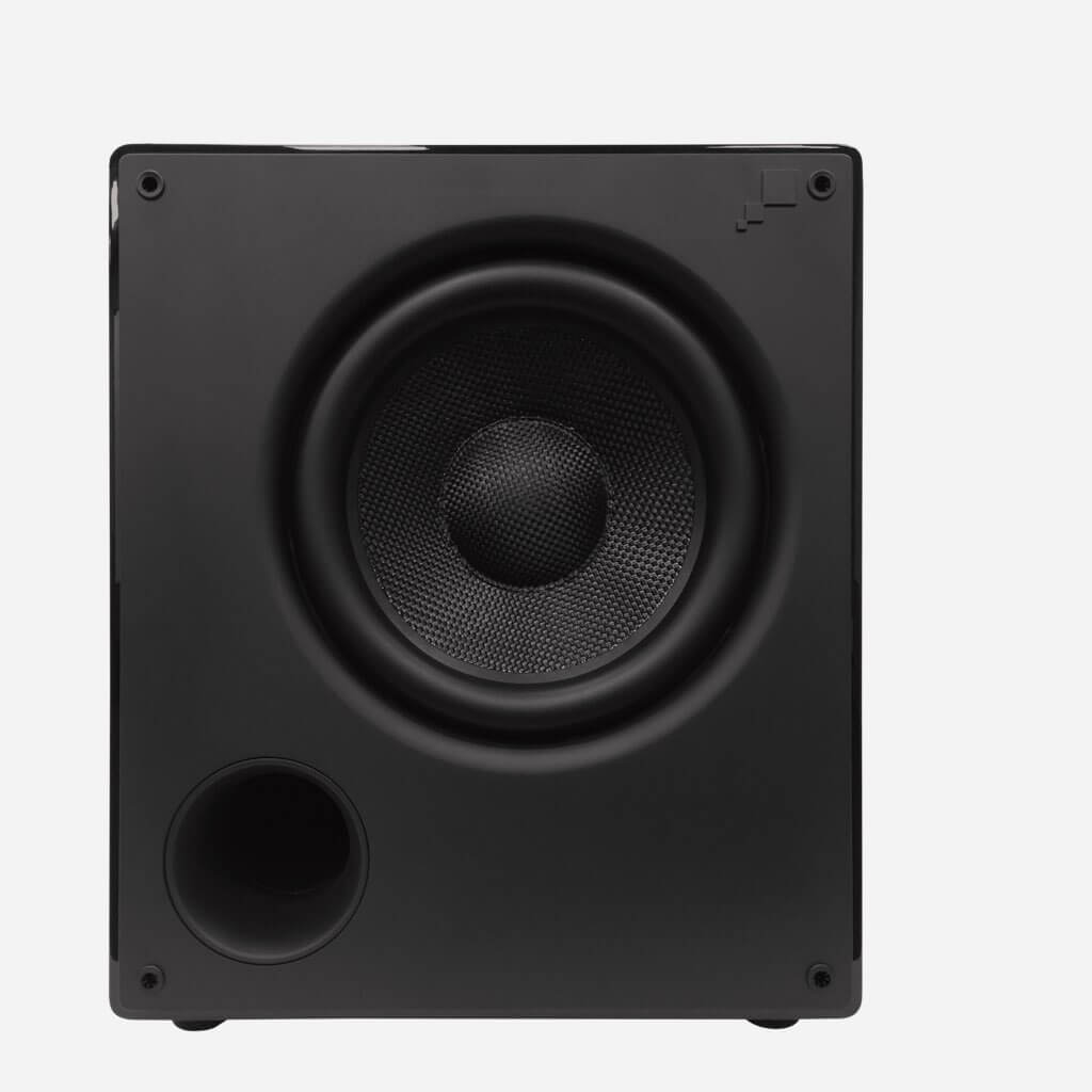 """Sonance i10 Impact Subwoofer SKU# 93357 10"""" Cabinet Subwoofer, in the Miami / Fort Lauderdale area. Available at dmg Martinez Group."""