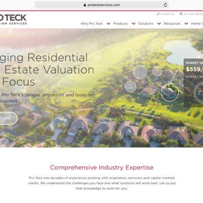 Pro Teck Review