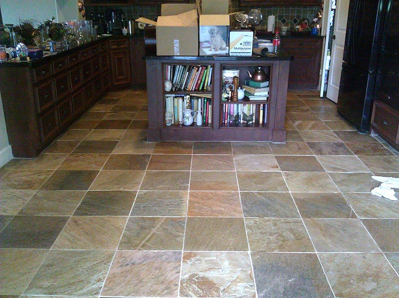 Best Stone Floor Restoration in Houston TX