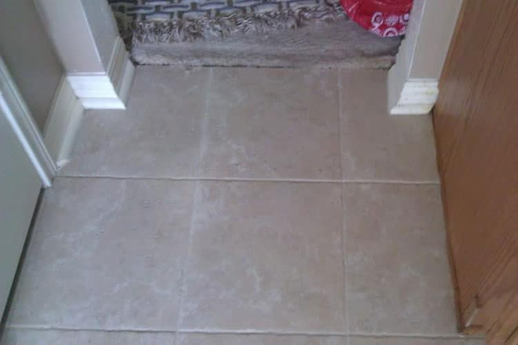 Grout Cleaning and Sealing Houston