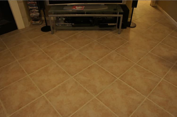 Tile and Grout Cleaning Bellaire TX
