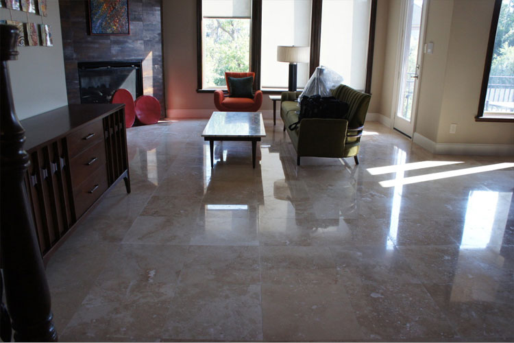 Best Travertine Floor Cleaning Company Near Me