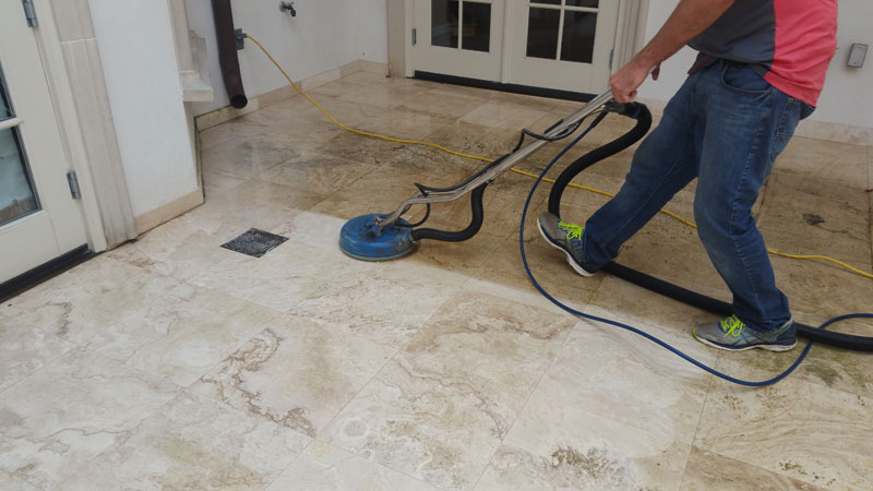 Natural Stone Care Sugar Land TX