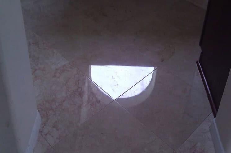 Marble Hole Filling Houston