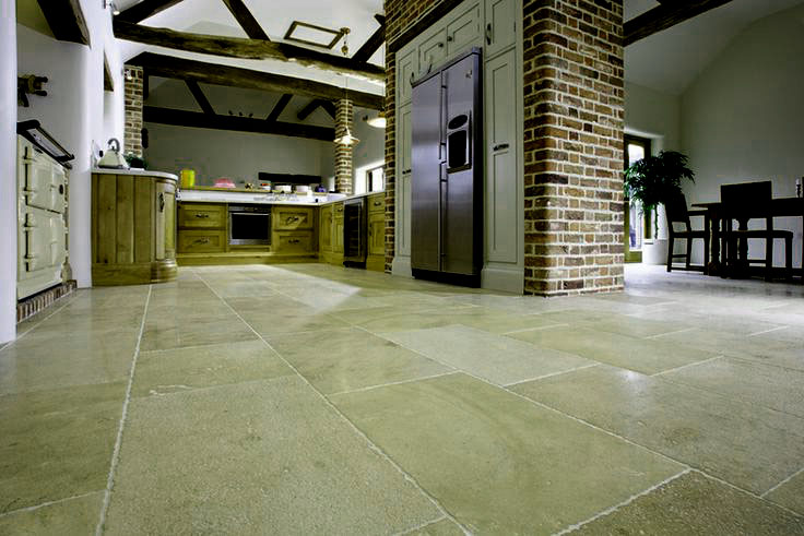 Limestone Polishing Houston