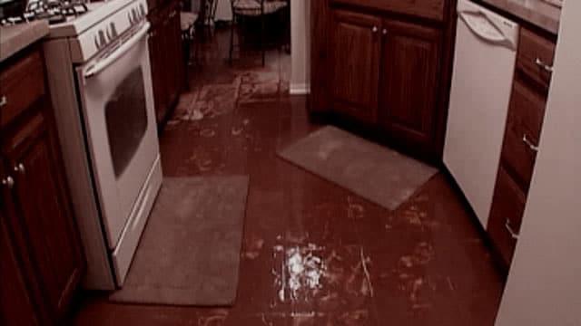Flood Damage Flooring Repair Houston