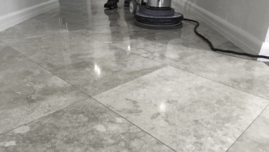 The Importance Of Sealing Natural Stone in Houston