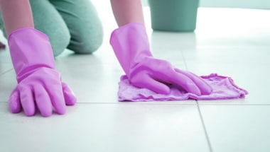 Affordable Floor Cleaning in Houston
