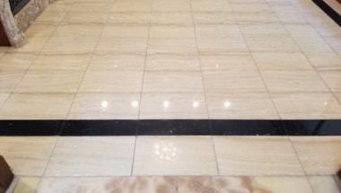 Floor Polishing in The Woodlands TX