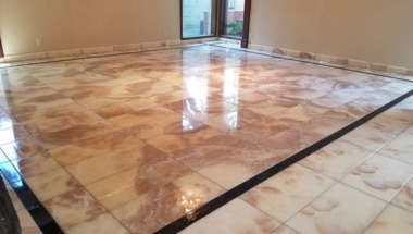 Tile and Grout Cleaning in Friendswood TX