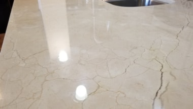 Seal and Polish Your Counters in Houston