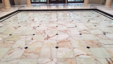 What Are The Advantages of Natural Stone Flooring