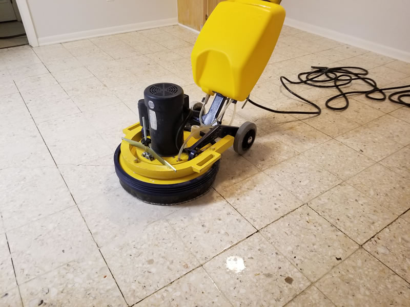 Natural Stone Cleaning and Maintenance Tips