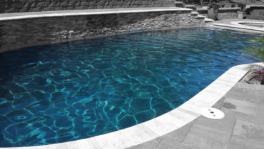 Pool Coping Sealing Services in The Woodlands TX