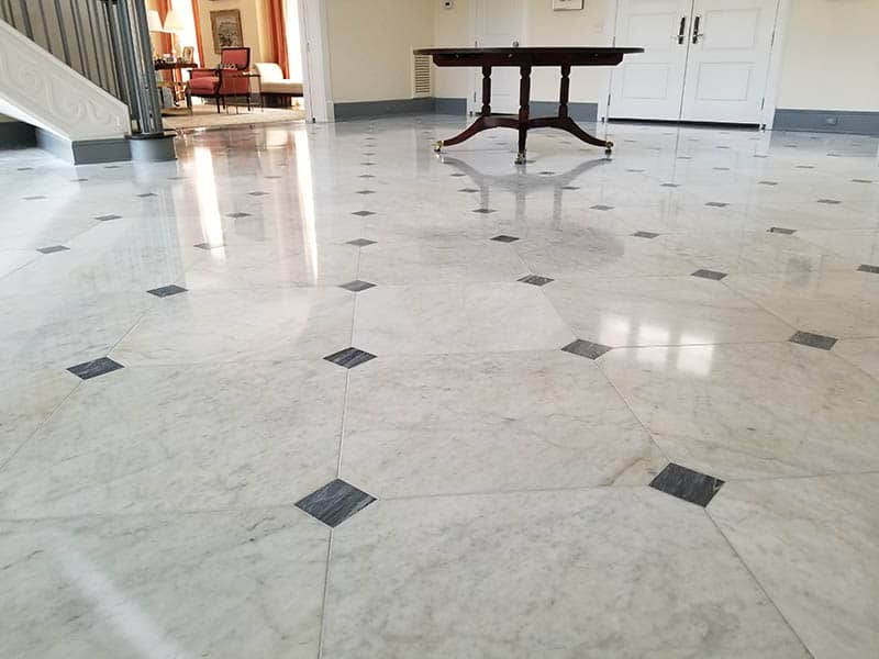 Houston Floor Cleaning Tips for COVID 19