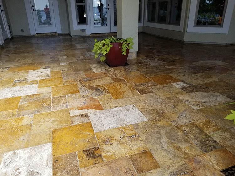 Natural Floor Cleaner Houston