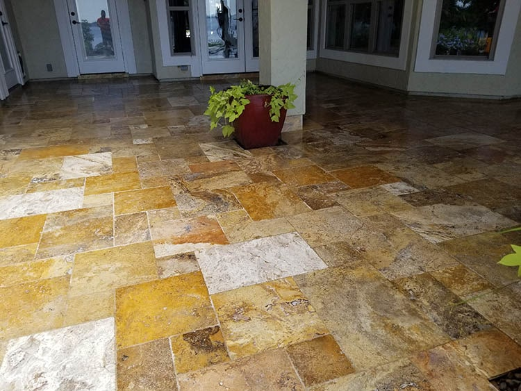 Natural Floor Cleaner Houston