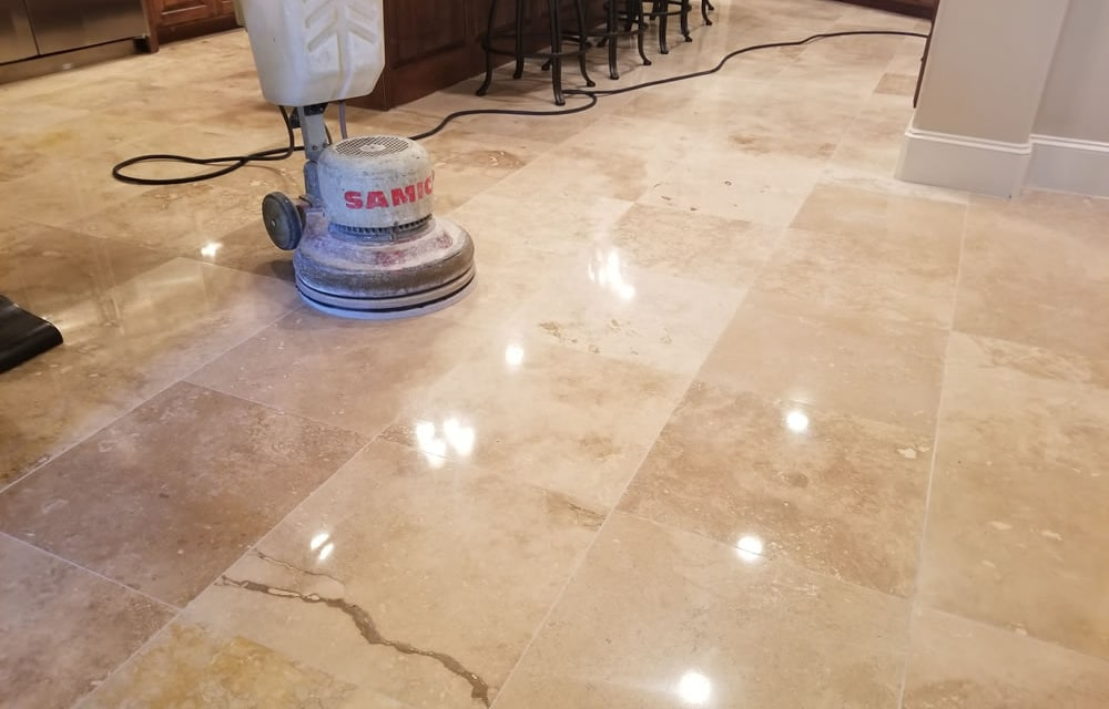 How Can I Make My Natural Stone Floors Last?