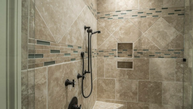 Natural Stone Shower Cleaners in Houston