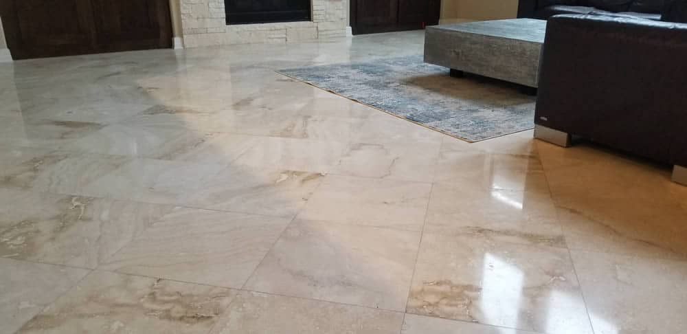 Natural Stone Services in Kemah TX