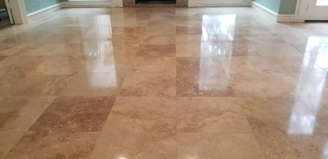 Affordable Tile and Grout Care in Clear Lake TX