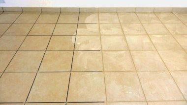 Do I Have To Regrout My Floors?