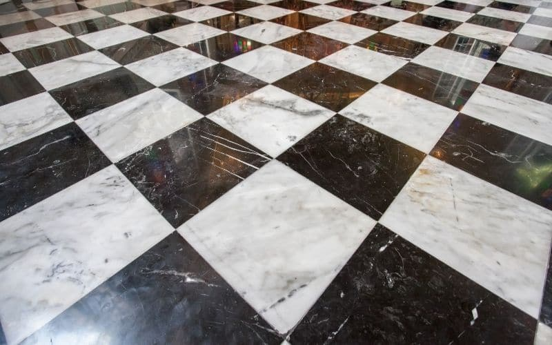 How Do I Keep My Marble Floors Clean?