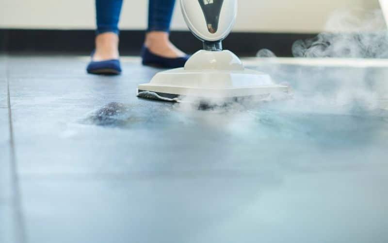 Slate Tile Cleaning in Houston