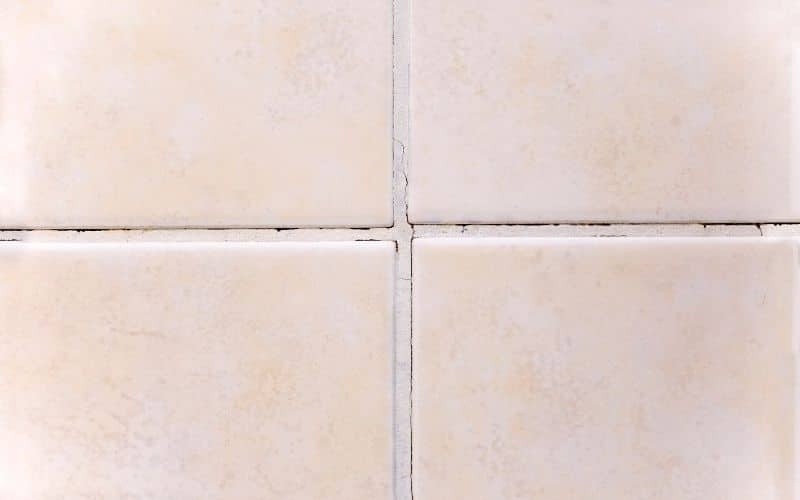 Can Stained Grout Be Restored?