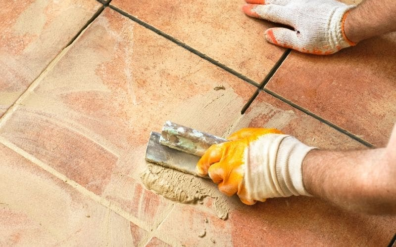 Do I Need To Regrout My Floors?