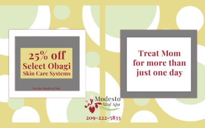 May Mother's Day Special!