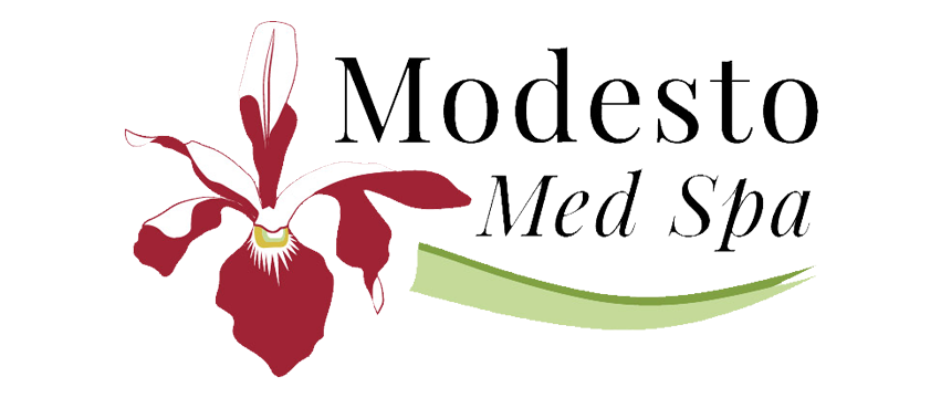 Modesto Med Spa logo