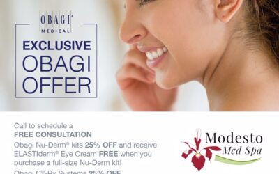 March Madness Obagi Medical Special